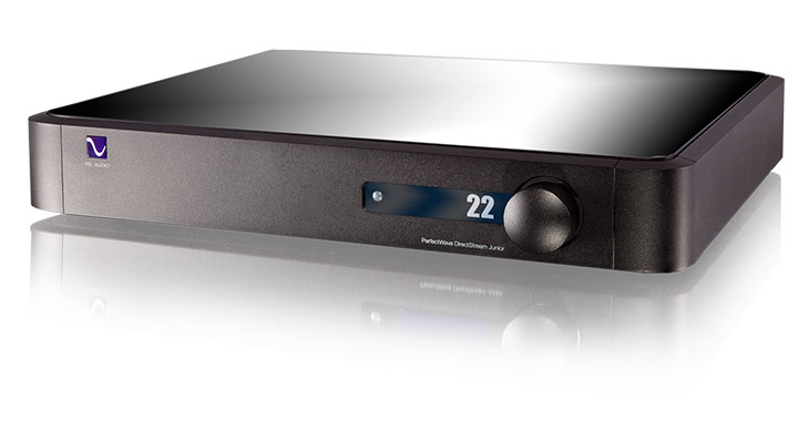 PS Audio DirectStream Junior (DSJ)